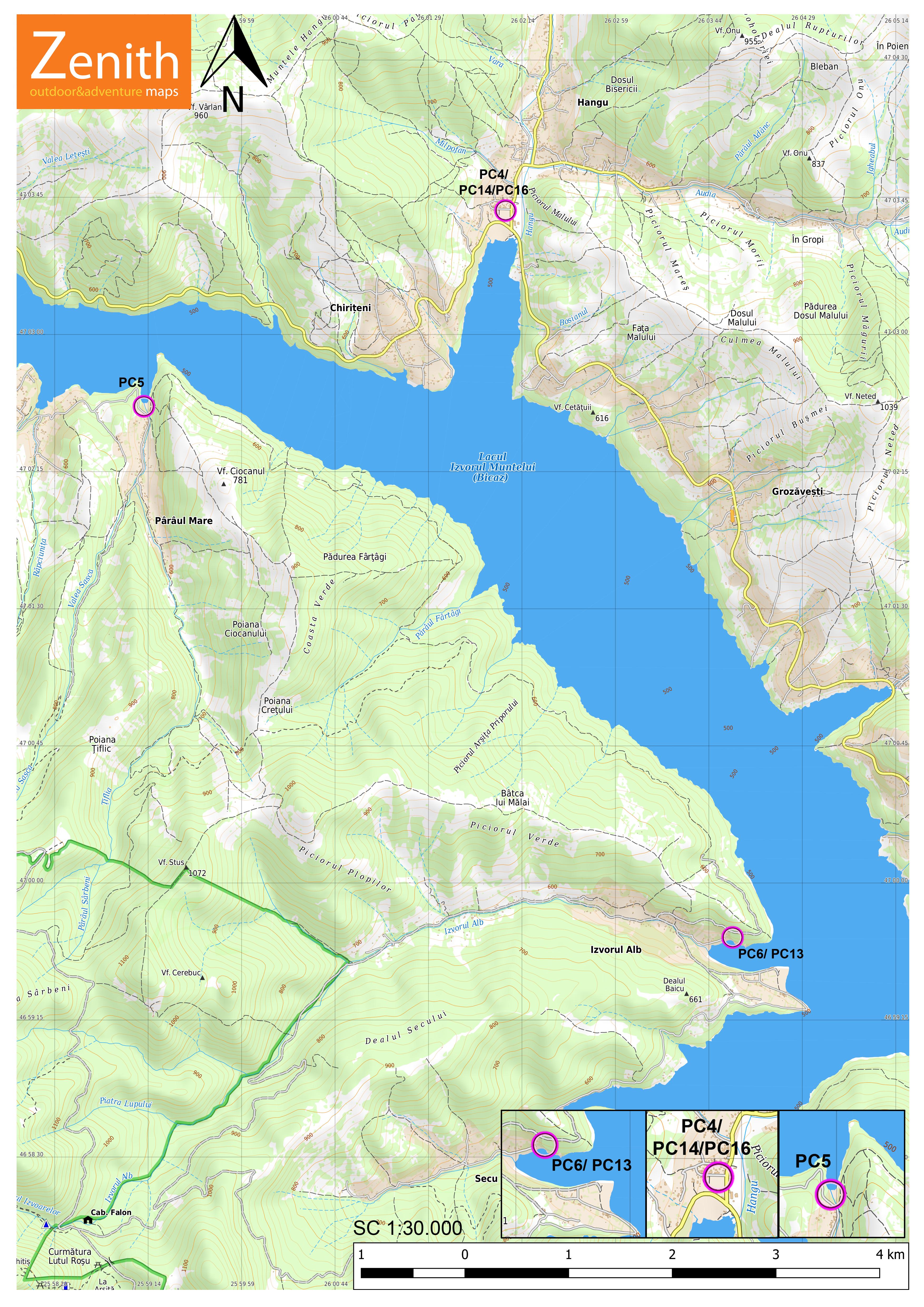 Harta 5
